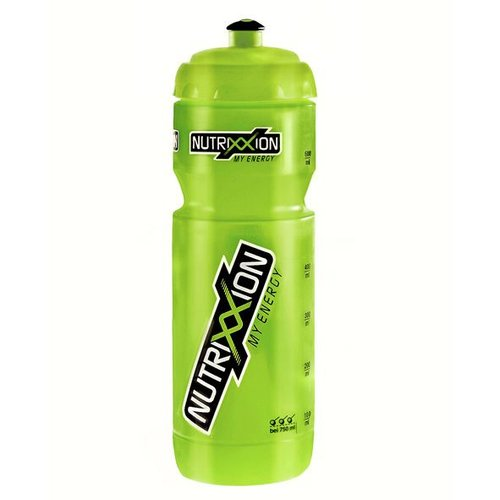 Nutrix bidon 750ml groen