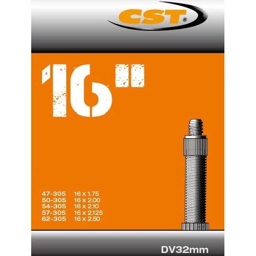 CST binnenband 16x1.75/2.125-1 3/8