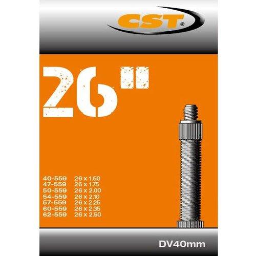 CST binnenband 26x1.75/2.125 hv 40mm