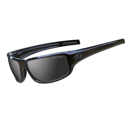 Tifosi Tifosi bril bronx gloss zwart