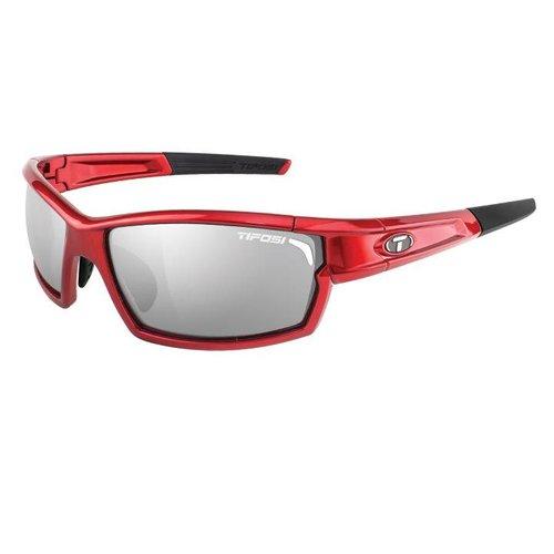 Tifosi Tifosi bril camrock metallic rood