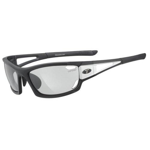 Tifosi Tifosi bril Dolomite 2.0 zwart/wit