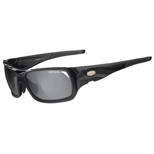 Tifosi Tifosi bril Duro gloss zwart
