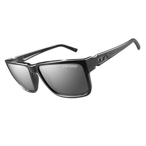 Tifosi Tifosi bril Hagen XL gloss zwart