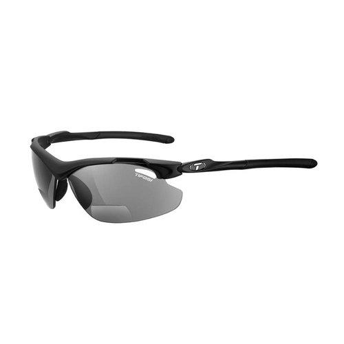 Tifosi Tifosi bril Tyrant 2.0 mat zwart +1.5