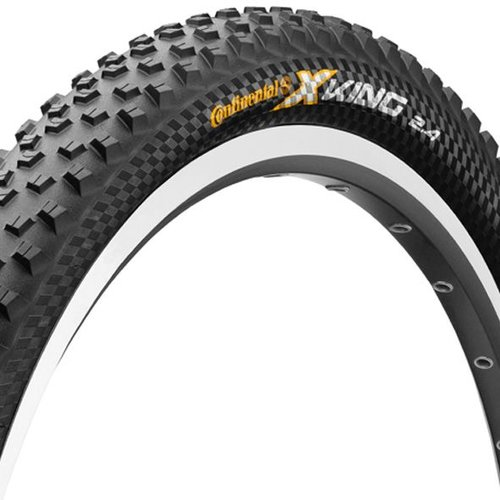 Continental Continental buitenband 29x2.20 X-King