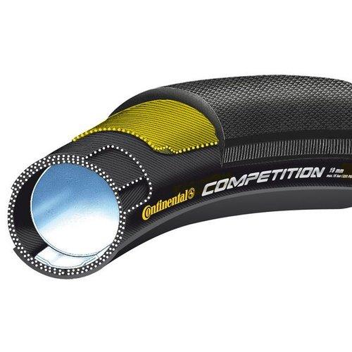 Continental Continental buitenband 700x22 Comp T zwart