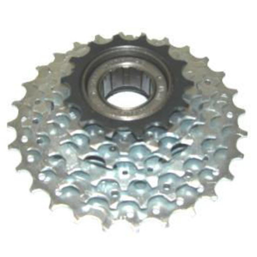 Sunrace freewheel 6v 14/28