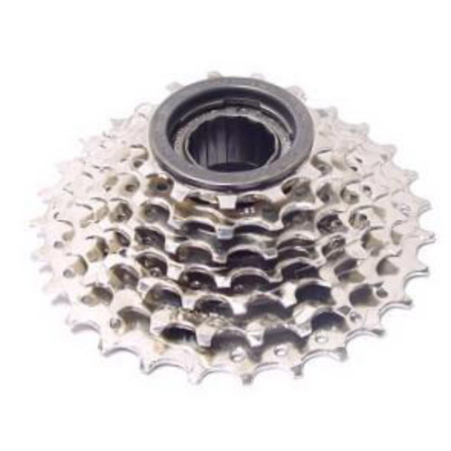 Sunrace freewheel 7v 13/28
