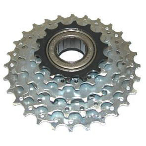 Sunrace freewheel 5v 14/28