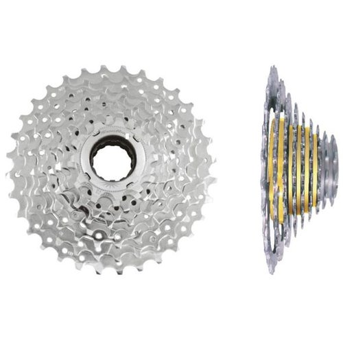 Sunrace freewheel 9v 11/32 E-bike