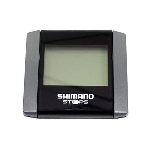 Shimano Shimano fietscomputer steps E6000