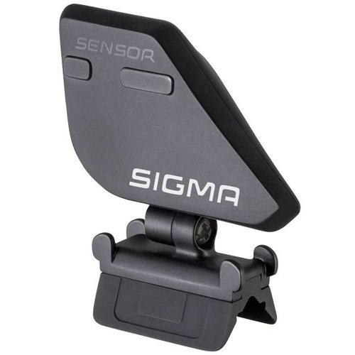 Sigma Sigma sensor STS trapfreqentie Topline