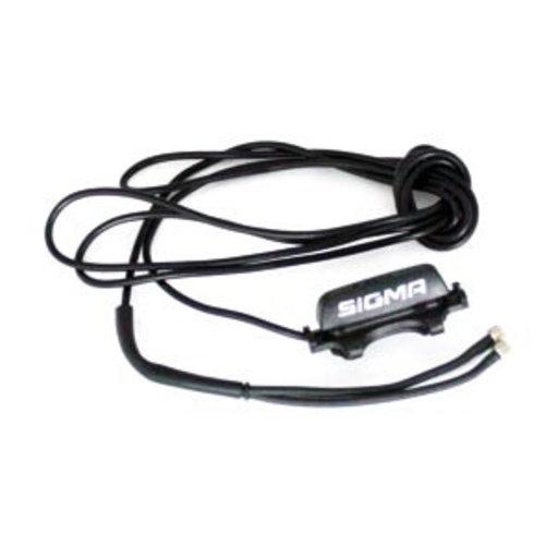 Sigma Sigma kabelset voor stuurhouder