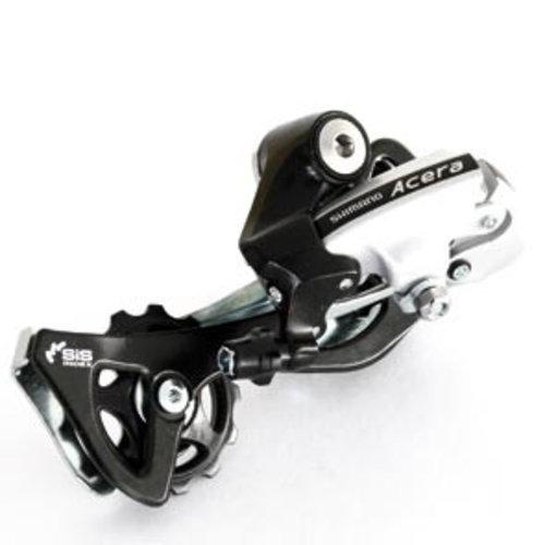 Shimano Shimano achterderailleur Acera M360 zilver