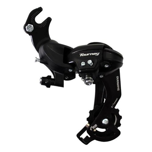 Shimano Shimano achterderailleur Tourney TY300