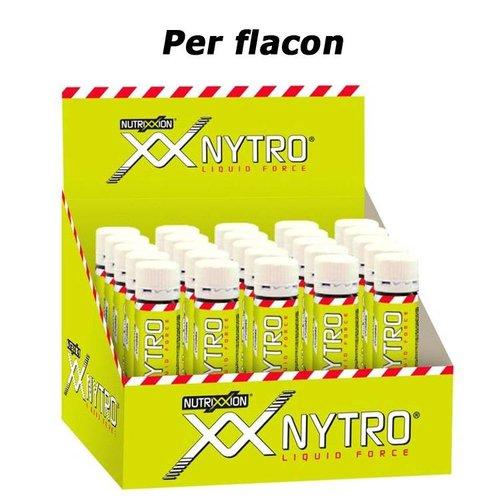 Nutrix sportdrank XX Nytro 25ml