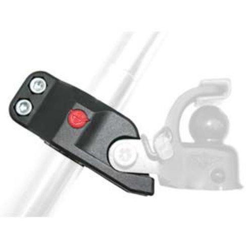 Hebie F1 zadelp adapter karkoppl