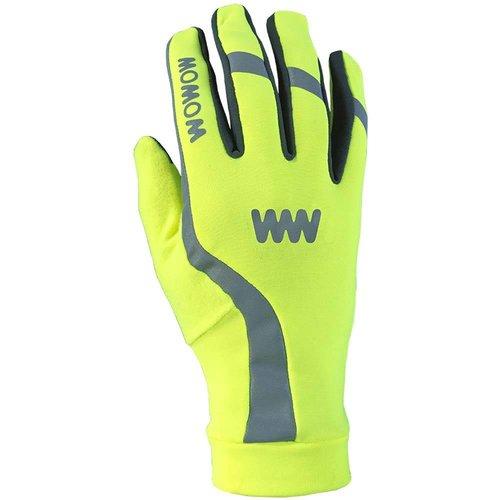 Wowow Dark Gloves 3.0 M geel