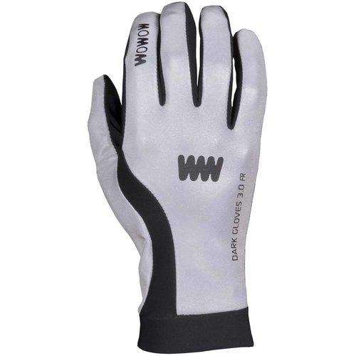 Wowow Dark gloves 3.0 XL Full Refl