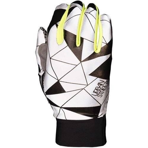 Wowow Dark Gloves Urban M geel