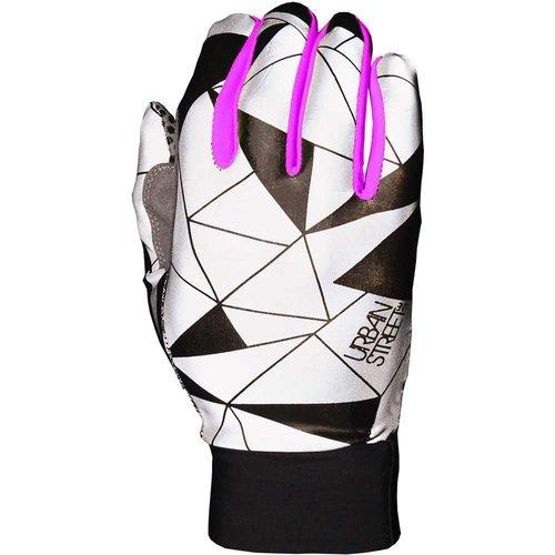 Wowow Dark Gloves Urban M roze