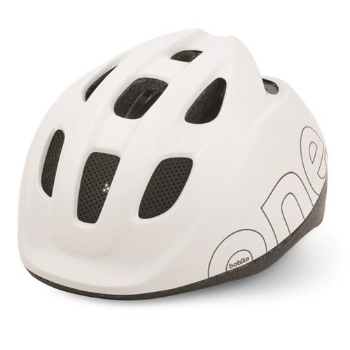 Bobike Bobike helm One XS snow white