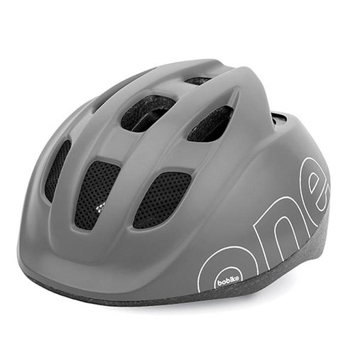 Bobike Bobike helm One XS urban grey