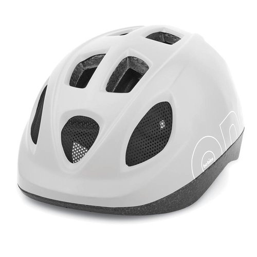 Bobike Bobike helm One S snow white