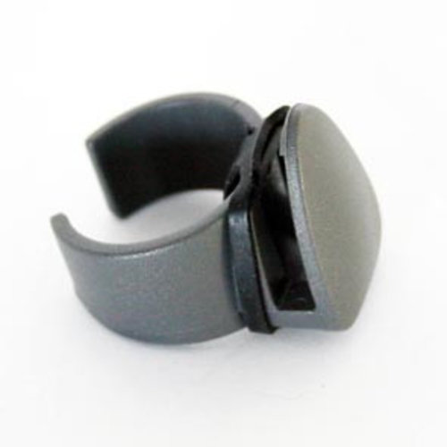 Hesling jasbeschermerclip 20mm antislip gr