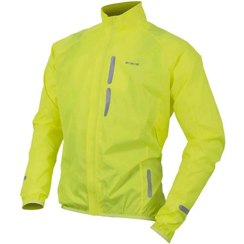 Wowow Bike Wind Jacket gl XL