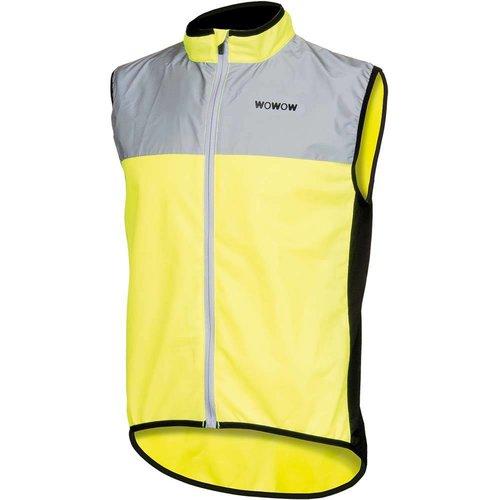 Wowow Dark Jacket 1.1 XS geel