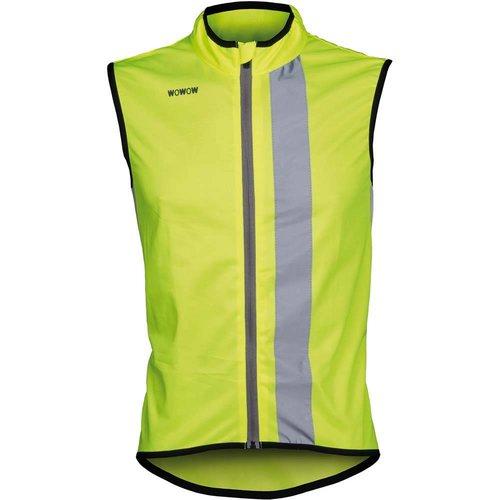 Wowow Maverick Jacket geel XXL