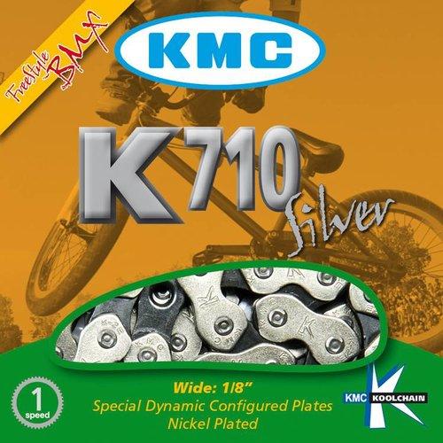 KMC KMC ketting K710 1/8 BMX extra strong