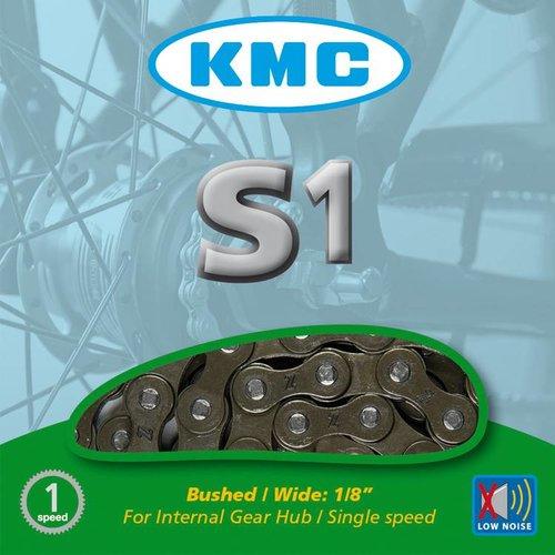 KMC KMC ketting S1 1/8