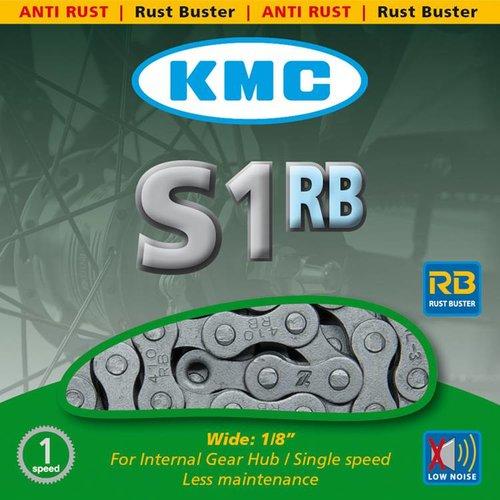 KMC KMC ketting S1 RB 1/8