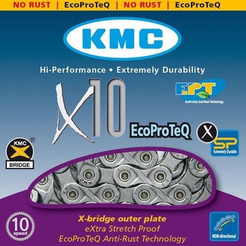 KMC KMC ketting X10 EPT