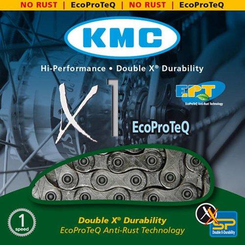 KMC KMC ketting X1 EPT10 3/32