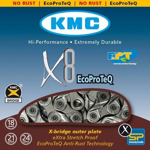 KMC KMC ketting X8 EPT