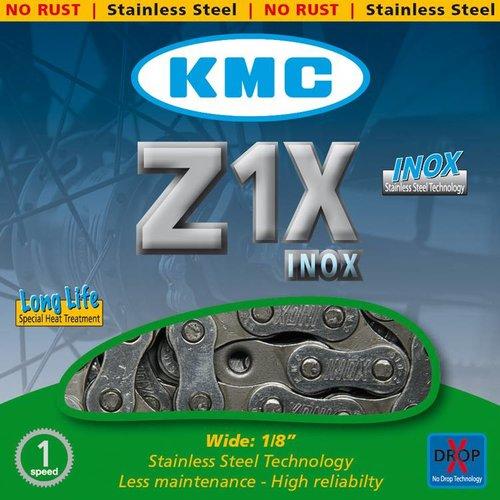 KMC KMC ketting Z1 1/8 inox