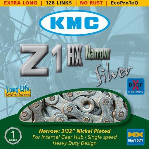 KMC KMC ketting Z1HX narrow extra long