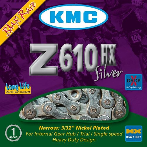 KMC KMC ketting Z610 HX 3/32