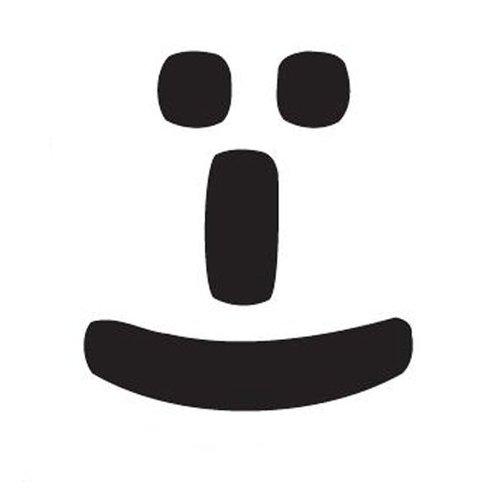 GMG Yepp abc Smiley