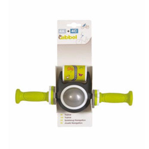 Qibbel toybar