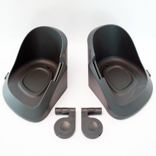 Qibbel voetenbakjes
