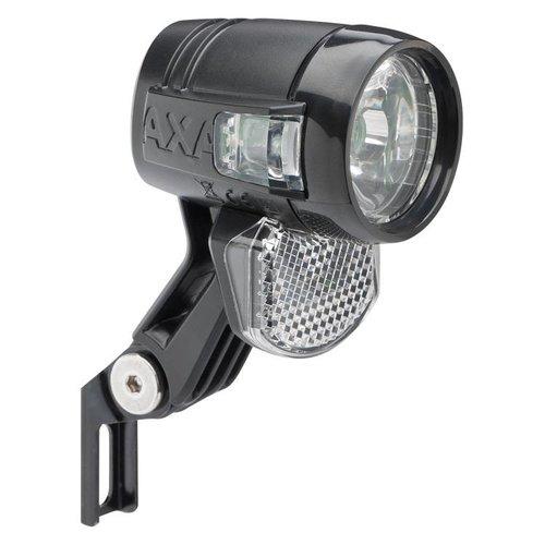 AXA Axa koplamp Blueline 30 Lux Steady Aut