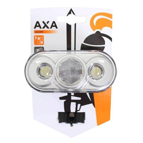 AXA Axa koplamp Scope kroon bevestiging
