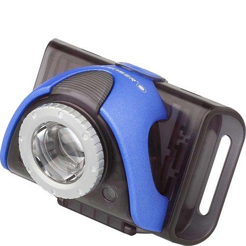Ledlenser Ledlenser koplamp B5R usb opl blauw
