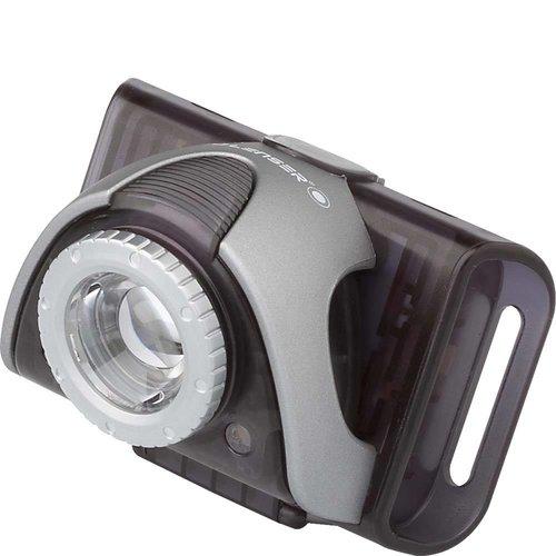 Ledlenser Ledlenser koplamp B5R usb opl grijs