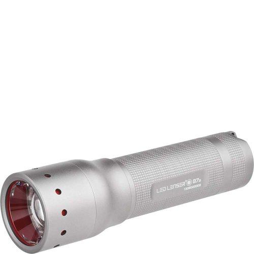 Ledlenser Ledlenser koplamp B7.2 met houder box